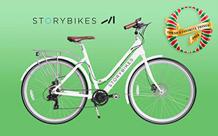 Story Bikes Review | Premium E-bikes with Powerful Motor