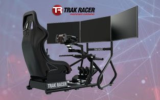 Trak Racer Review | Designs High-end Gaming Accessories