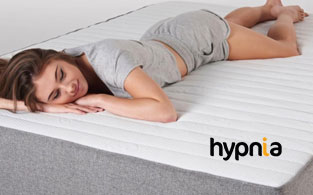 Hypnia Review | Own Kingsized Premium Mattress for Your Happy Sleep