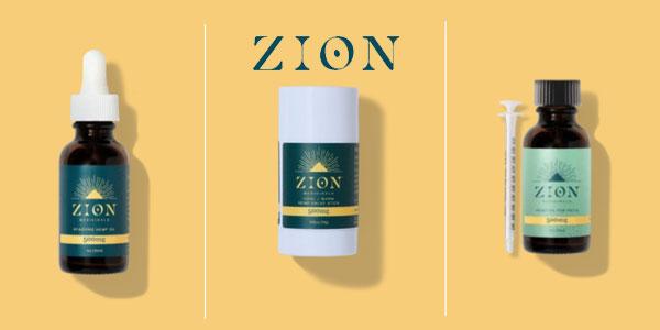Zion Medicinals Review