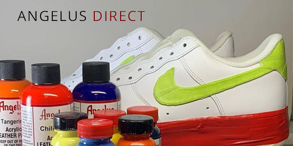 Angelus Direct Review