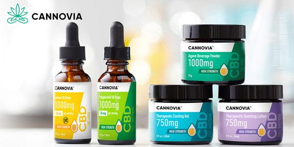 Cannovia Review