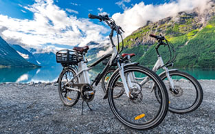 eBike Generation Review | Eco-friendly Electric eBikes to Explore