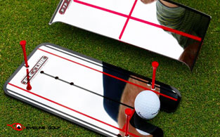 Eyeline Golf Review | Own Short Game Targets – 2020