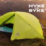 Hyke and Byke