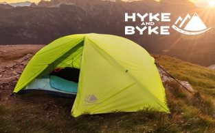 Hyke and Byke Review   World-class Sleeping Bags for Global Travelers