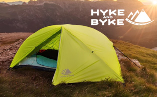 Hyke and Byke Review | World-class Sleeping Bags for Global Travelers