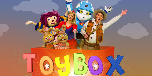 Toy Box Store Review