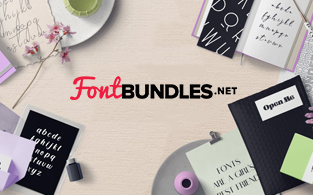 Font Bundles Review | Perfect Place To Get Design Graphics And Fonts