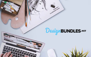 Design Bundles Review | Ensures Best Buy Of Graphics Designs and Fonts
