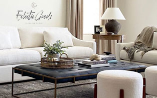 Eclectic Goods Review | An Ultimate Destination For Buying Interior Decorative Goods