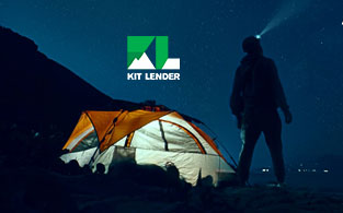Kit Lender Review | Rental Service For Camping And Hiking Essentials