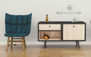 OLD BONES CO Review   Get The Most Attractive Furniture And Home Décor Accessories