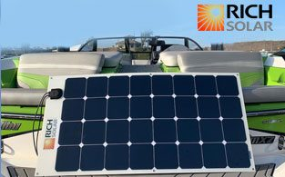 Rich Solar Review | Provides Best Solar Panels And All Solar Equipments
