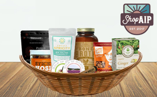 ShopAIP Review | Best Healthy Organic Anti-Inflammatory Food Products
