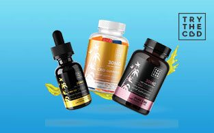 Try The CBD Review | Colorado Grown CBD Oil And Best CBD Products