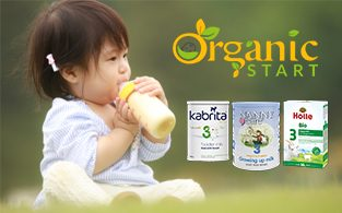 Organic Start Review | Best Organic Baby Care Products