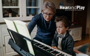 Hear And Play Review | Advanced And Practical Music Learning Platform