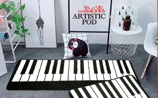 Artistic Pod Review | Standard Quality Music Printed Clothes, Jewelry, and Accessories