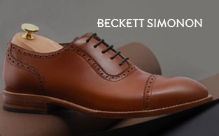 Beckett Simonon Review | Well-Crafted Durable Leather Shoes, Boots, Sneakers, and Accessories