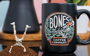 Bones Coffee Review | High-Quality Carefully Crafted Coffee Beans