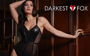Darkest Fox Review | High-Quality Luxurious Lingerie and Swimwear