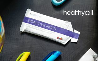 Healthy Cell Review | Vegan Health Improving Supplements To Stay Fit and Healthy