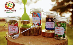 Homegrown Herbalist Review | High-Quality Natural Herbal Medicines for All