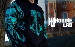 Hoodie Lab Review | High-Quality Handmade Printed T-shirts and Hoodies