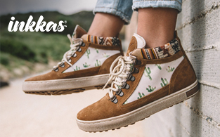 Inkkas Review   Premium Quality Boots and Sneakers for All