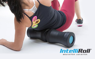 IntelliRoll Review | Durable Rollers To Get Relief From Body Pain