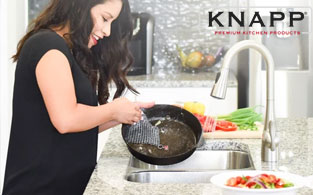 Knapp Made Review   High-Quality Kitchen Products Keep Your Utensils Clean Like New
