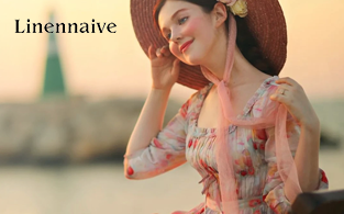 Linennaive Review | Beautifully Designed Clothing For Women