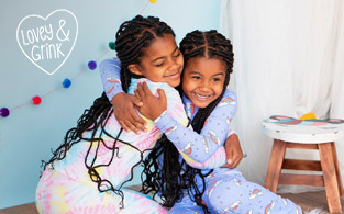 Lovey & Grink – Stylish Clothes and Swimsuits For Boys and Girls