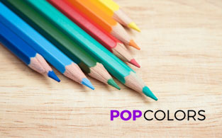 Pop Colors Review   High-Quality Custom Crayons and Color Pencils