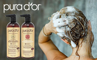 Pura D'or Review   Cruelty-Free Hair and Skin Care Products