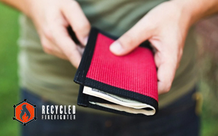 Recycled Firefighter Review | Ultimate Craftsmanship In Rugged Bags And Wallets
