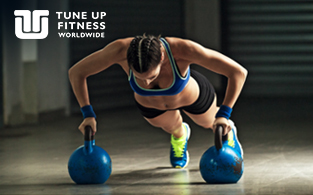 Tuneup Fitness Review | Massage Therapy Ball Products and Online Training To Improve Athletic Performance