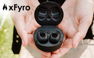 xFyro Review   Waterproof Audio Products With Bluetooth Connectivity