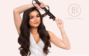 Bombay Hair Review   Hair Extensions In Different Colors and Sizes