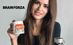 Brain Forza Review | High-Quality Medicinal Mushrooms and Adaptogens