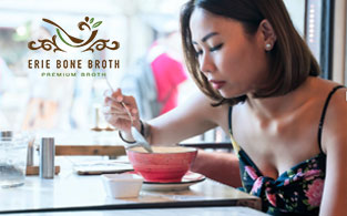Erie Bone Broth Review | Premium Health Products To Improve Gut Health and More
