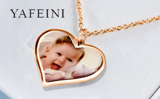 Yafeini Review   High-Quality and Affordable Jewelry Personalization