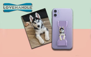 LoveHandle Review   Customizable and Qualitative Phone Grips