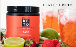 Perfect Keto Review | Health and Energy Enhancing Keto Products