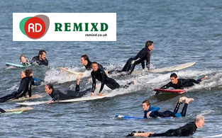 REMIXD Review | One Stop Solution For Surfing Needs