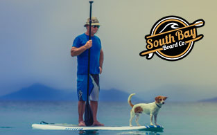 South Bay Board Co Review | BareFoot Adventurous Boards for Smooth Move