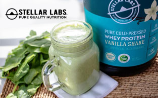 Stellar labs Review | The Natural Way For A Perfect Digestive system